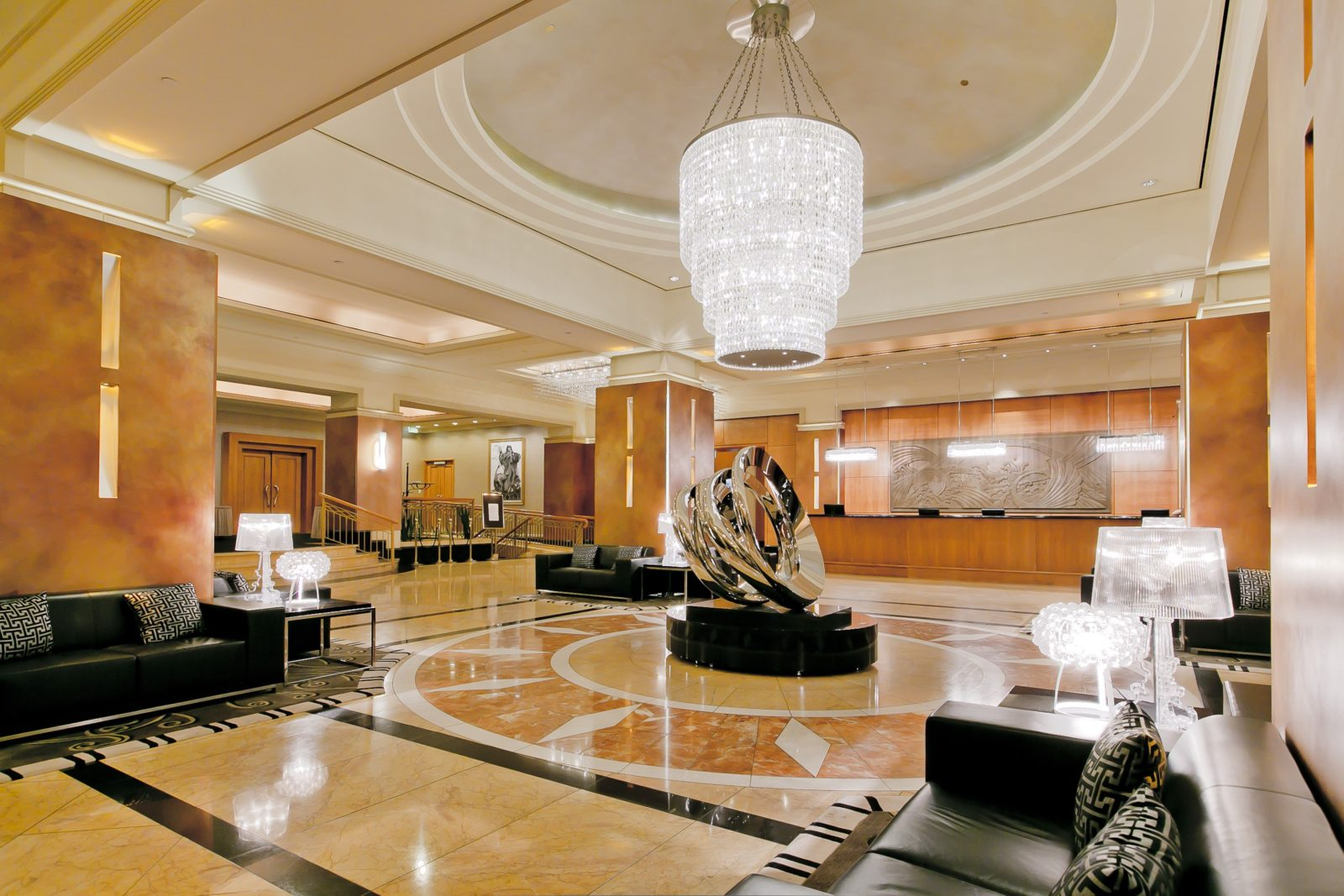 Duxton Hotel Perth, Perth, Western Australia