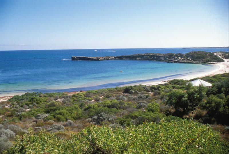 Dynamite Bay, Green Head, Western Australia