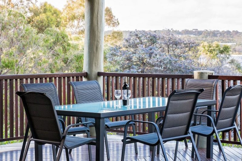 Eagle Bay Beach House, Eagle Bay, Western Australia