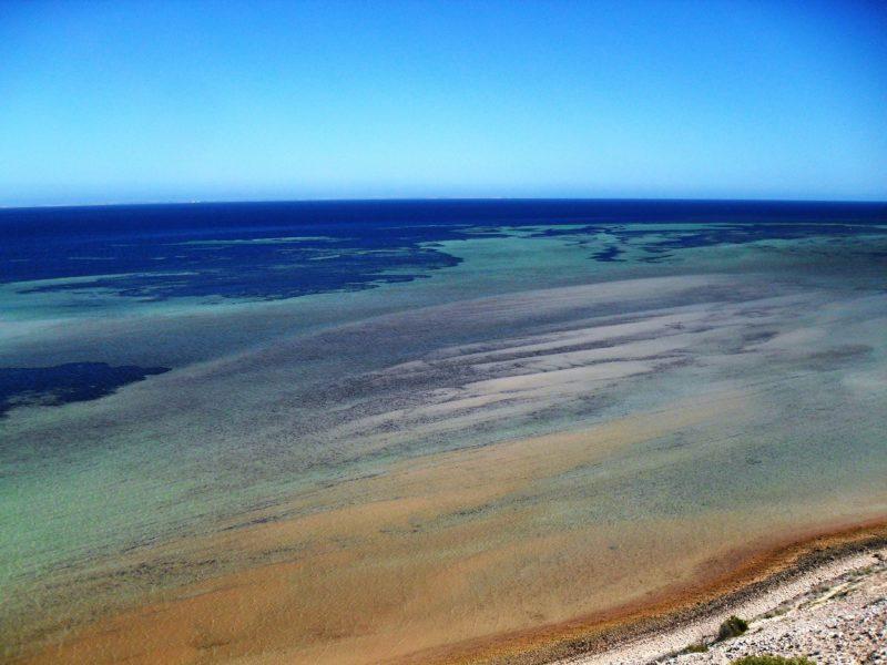 Eagle Bluff, Denham, Western Australia