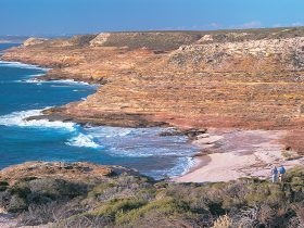Eagle Gorge, Kalbarri, Western Australia