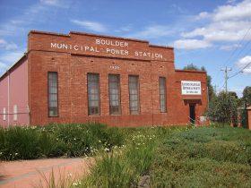 Eastern Goldfields Historical Society, Boulder, Western Australia