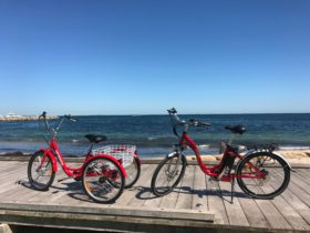 Ebikers, Fremantle, Western Australia