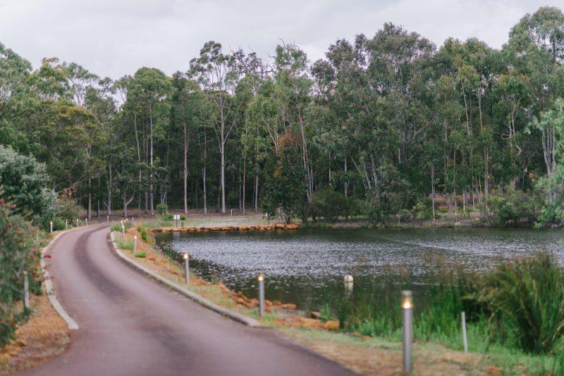 Eight Willows Retreat, Metricup, Western Australia