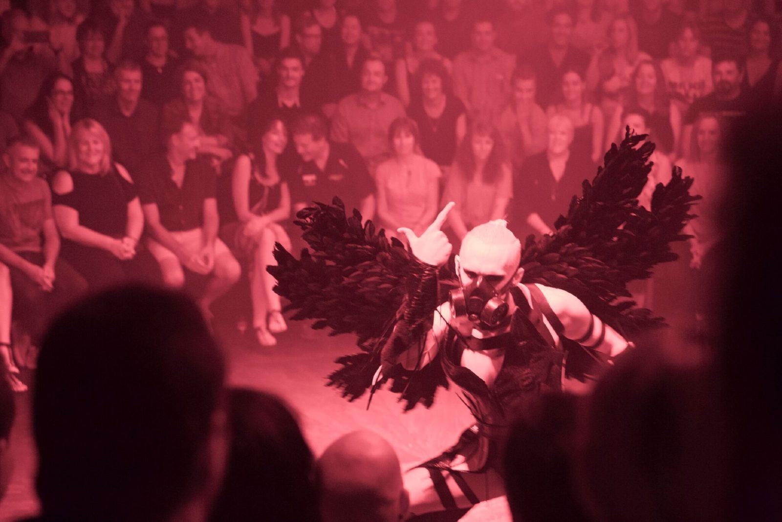 El Bizarro: Glamour! Danger! Freaks! - Fringe World, Perth, Western Australia