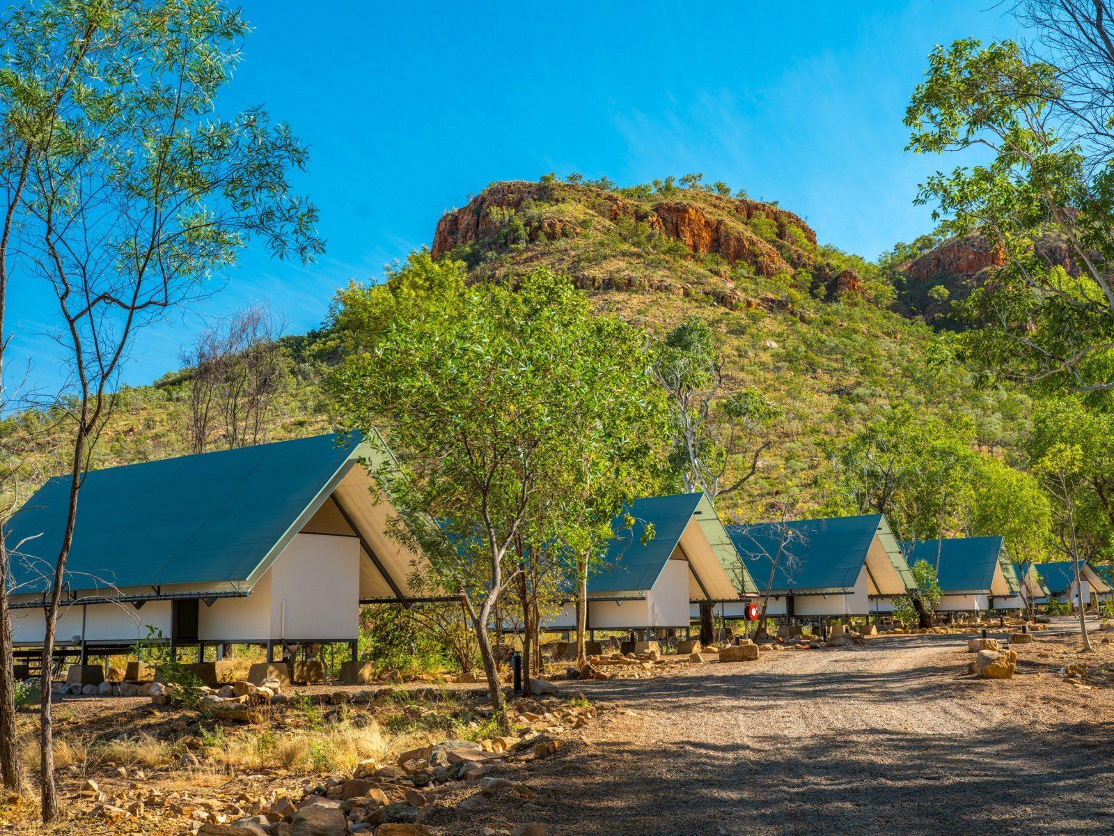 El Questro Emma Gorge, Kununurra, Western Australia