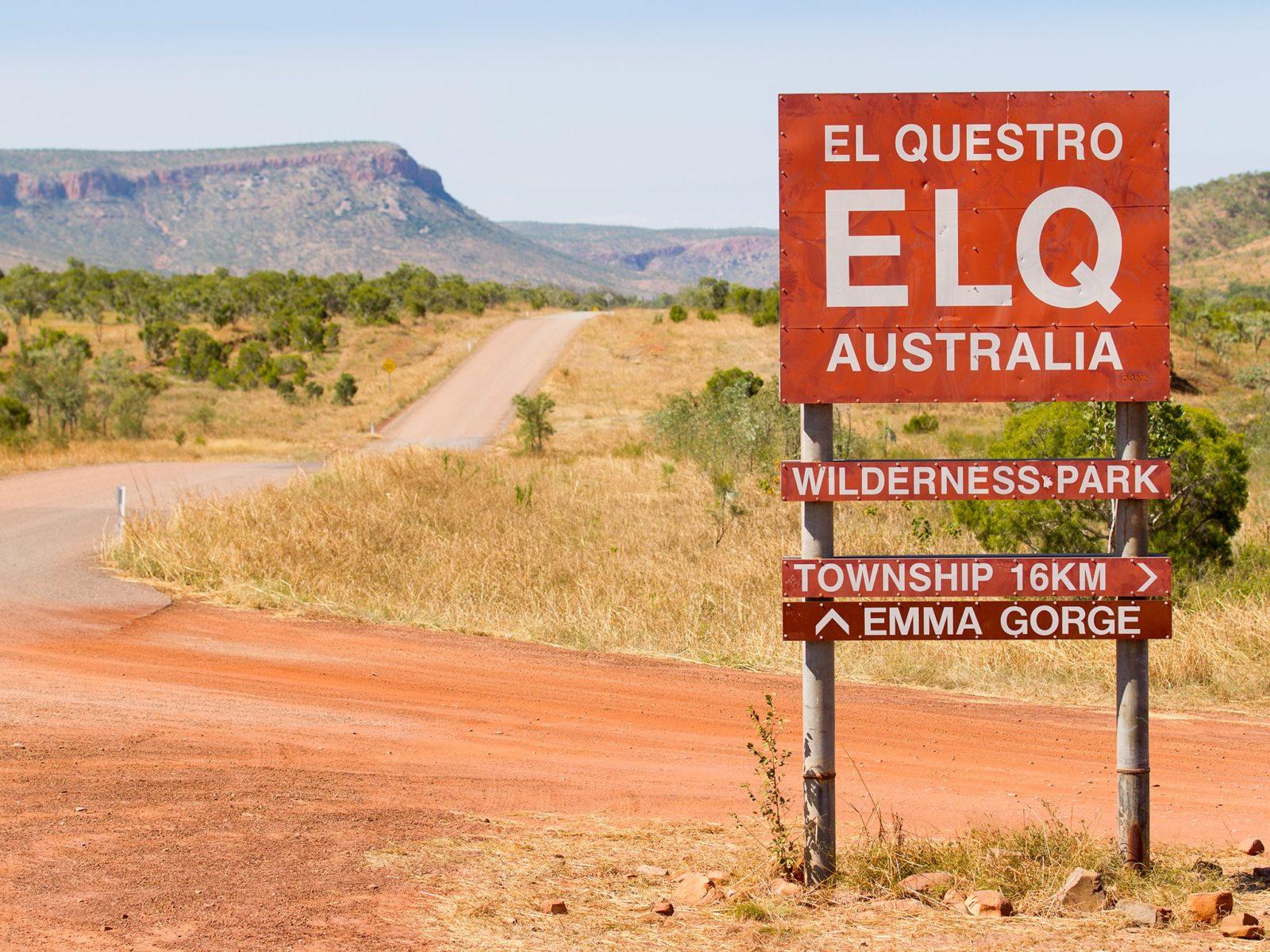 El Questro Station, Kununurra, Western Australia