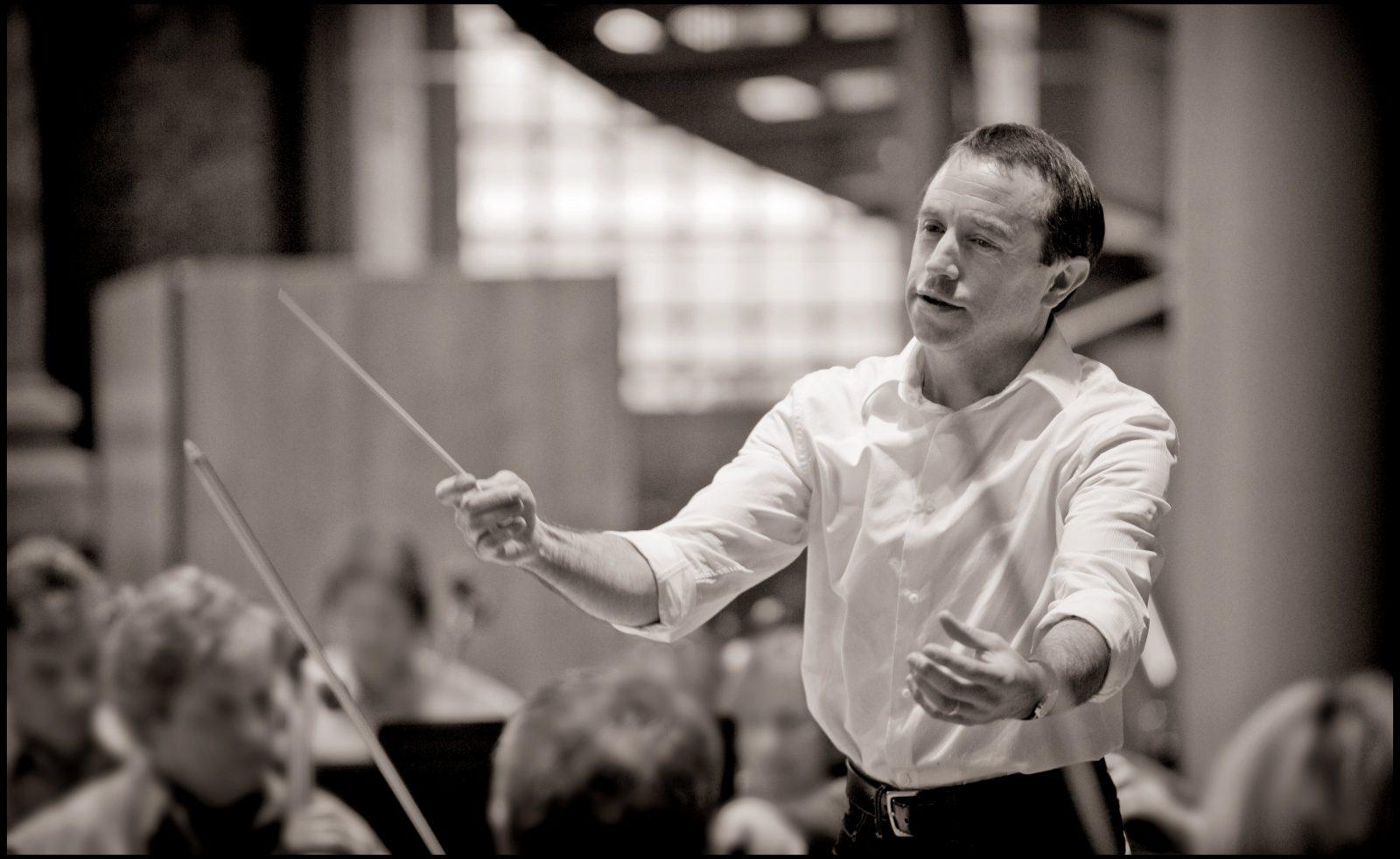 Elgar's First Symphony, Perth, Western Australia