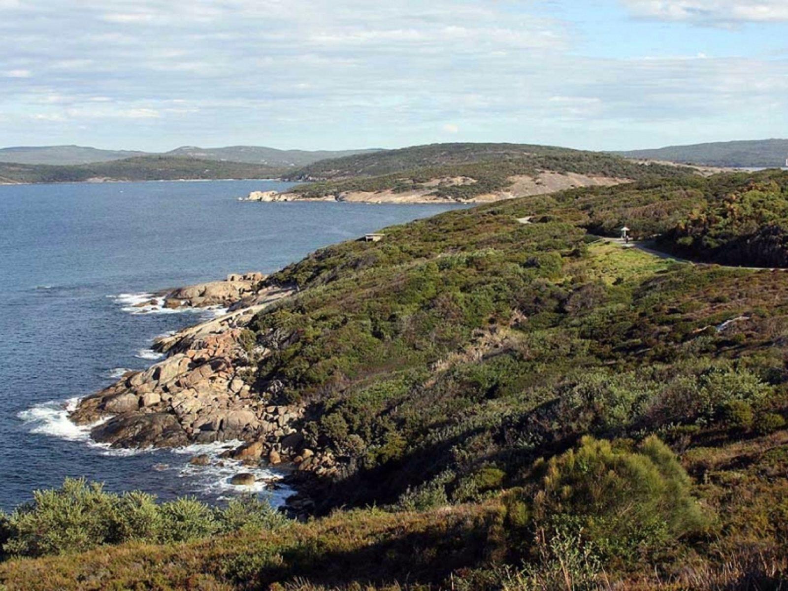 Ellen Cove to Albany Port Trail, Albany, Western Australia