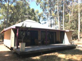 Ellensbrook Cottages, Cowaramup, Western Australia