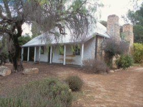 Elverds Cottage, Kojonup, Western Australia