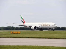 Emirates, Perth, Western Australia