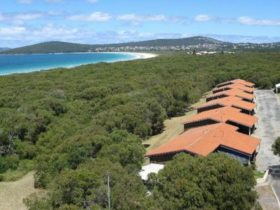 Emu Beach Chalets, Emu Point, Western Australia