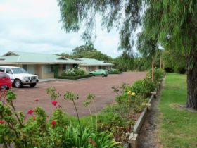 Emu Point Motel, Albany, Western Australia