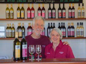 Entopia Wines, Baskerville, Western Australia