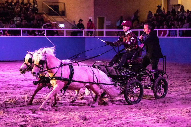 Equestra Festival, Brigadoon, Western Australia