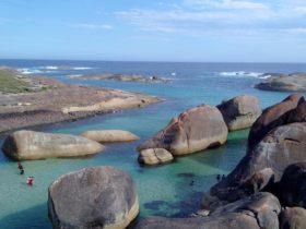 Escape To WA, Gosnells, Western Australia