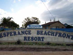 Esperance Beachfront Resort, Esperance, Western Australia