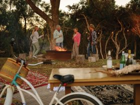 Esperance Chalet Village, Esperance, Western Australia