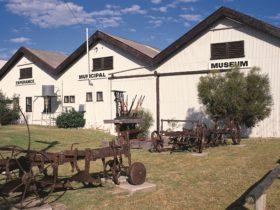 Esperance Municipal Museum, Esperance, Western Australia