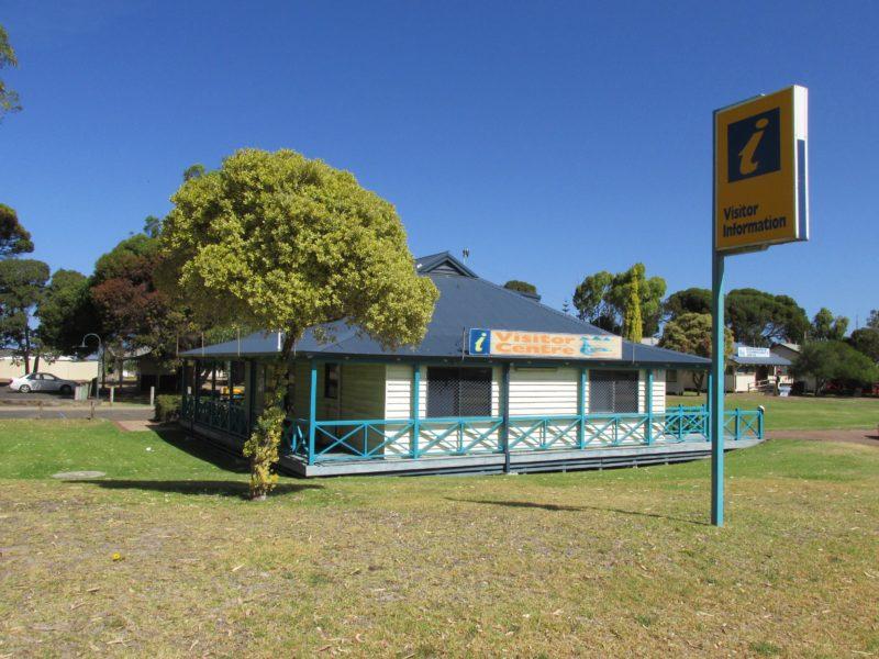 Esperance Visitor Centre, Esperance, Western Australia