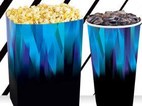 Event Cinemas, Morley, Western Australia