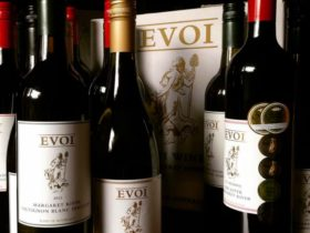 Evoi Wines, Dunsborough, Western Australia