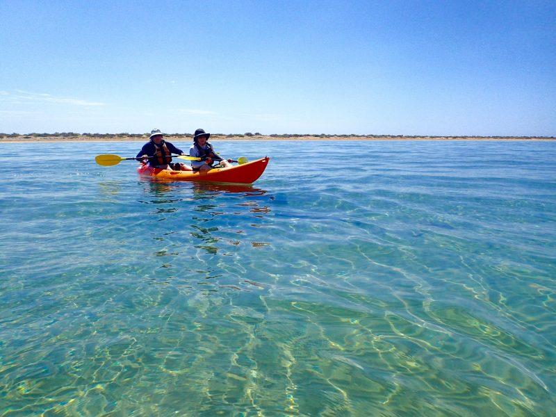 Exmouth Adventure Co, Exmouth, Western Australia