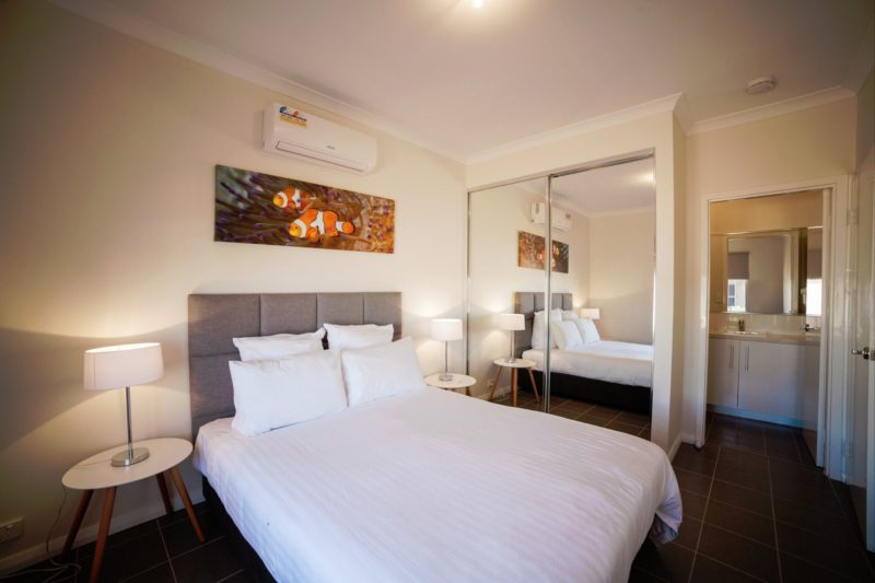 Exmouth Escape Resort, Exmouth, Western Australia