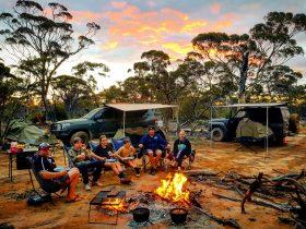 Explore WA 4WD Adventures, Western Australia