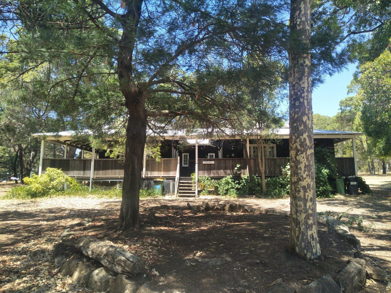 Fairbridge Village, Pinjarra, Western Australia