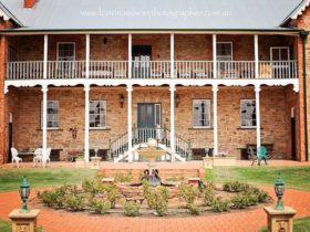 Faversham House York, York, Western Australia