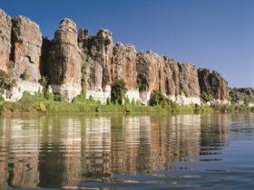 Fitzroy Crossing, Western Australia