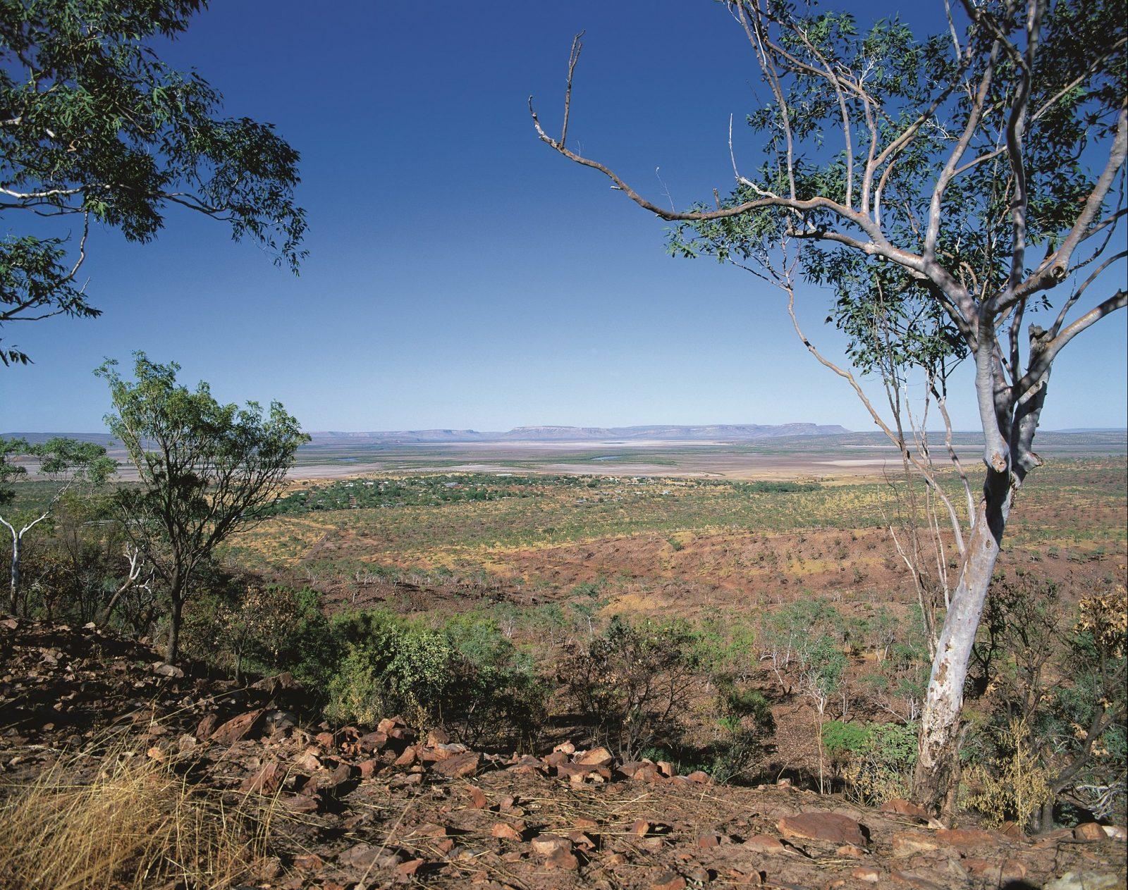 Five Rivers Lookout, Western Australia