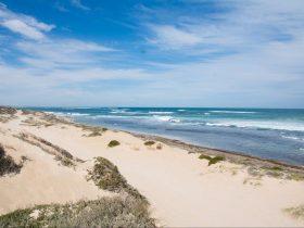 Flat Rocks, Geraldton, Western Australia