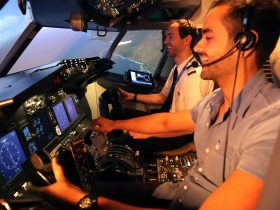Flight Experience Perth - Flight Simulations, Northbridge, Western Australia