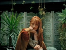 Florence and the Machine, Perth, Western Australia