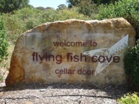 Flying Fish Cove, Wilyabrup, Margaret River, Western Australia