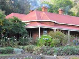 Ford House Bed and Breakfast, Bridgetown, Western Australia