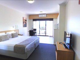 Forte Leeuwin Apartments, Margaret River, Western Australia