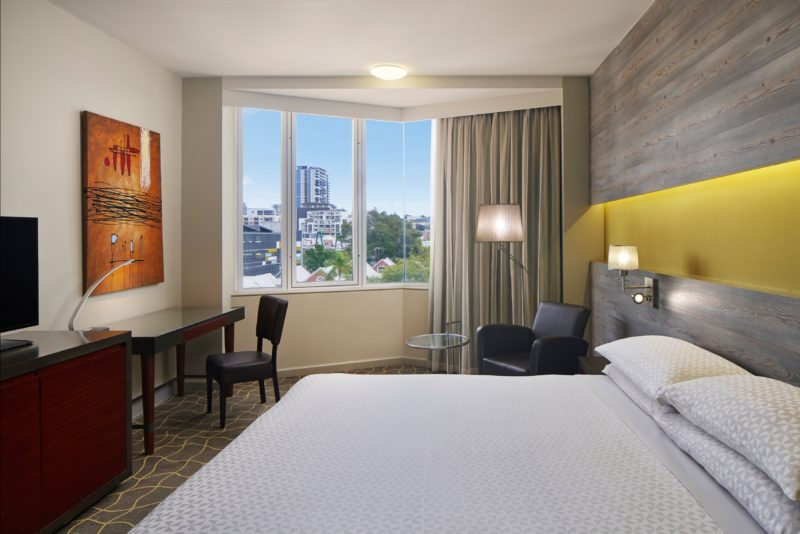 Four Points by Sheraton Perth, Perth, Western Australia