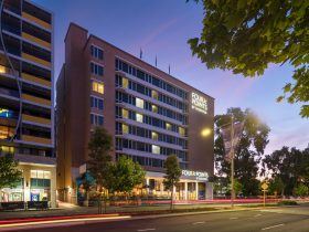 Four Points by Sheraton, Perth, Western Australia