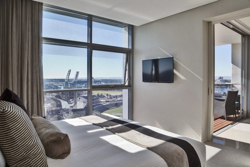 Fraser Suites, Perth, Western Australia