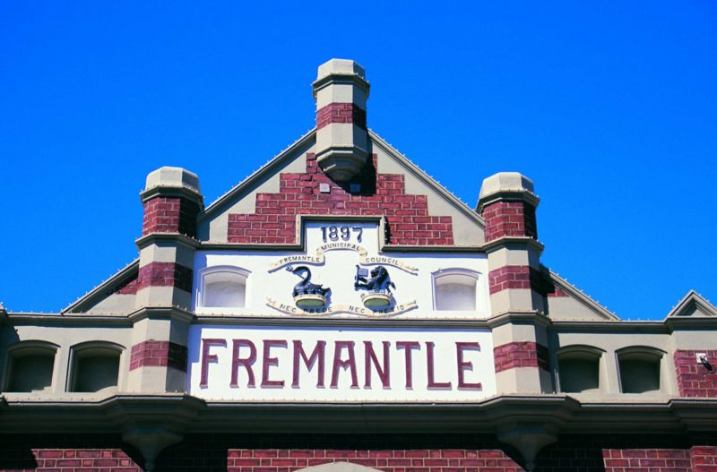 Fremantle Markets, Western Australia