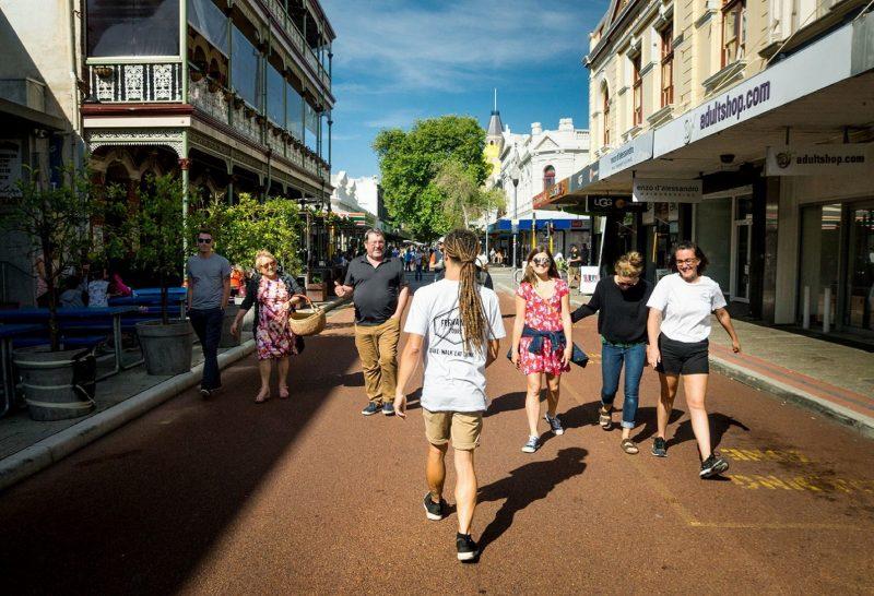 Fremantle Tours, Fremantle, Western Australia