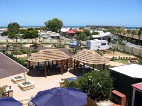 Fremantle Village, Fremantle, Western Australia
