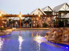 Freshwater East Kimberley Apartments, Kununurra, Western Australia
