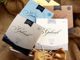Gabriel Chocolate, Yallingup, Western Australia