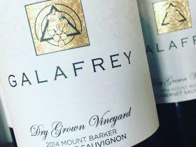Galafrey Wines, Mount Barker, Western Australia
