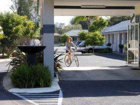 Gale Street Motel and Villas, Busselton, Western Australia